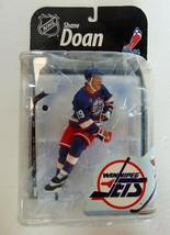 McFarlane NHL Series 22 Shane Doan Winnipeg Figure 1086 of 1996 - $55.18