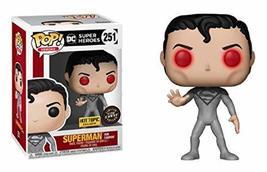Funko Pop! DC Super Heroes Superman Flashpoint Glow in The Dark Exclusiv... - $59.99