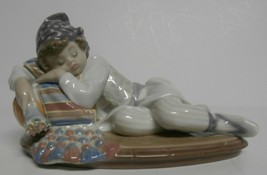 "Lladro ""Valencian Dreams"" Porcelain Figure, #1525 - $369.33"