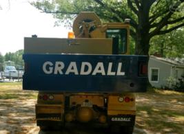 2001 GRADALL XL4100 For Sale in Montclair, VA 22025 image 6