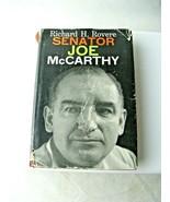 SENATOR JOE McCARTHY Richard Rovere 1959 Communists House Un-American Co... - $54.40