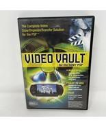 Video Vault for Sony PSP - $19.79