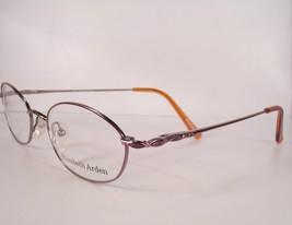 Elizabeth Arden 1005 Lilac  Women  Eyeglasses   Eyewear Frames - $58.41