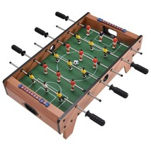 "27"" MIni Soccer Game Table 