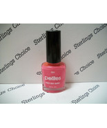 Scherer Petites Nail Polish #604 You Go Girl - $8.30