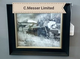 Chessie Steam Speacial, Limited Print Photograph - $120.00