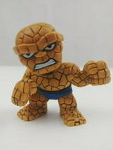 Funko Mystery Mini Bobblehead Marvel Fantastic Four Ben Grimm The Thing Exclusiv - $12.59