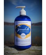 CHAMPA ARTISAN BODY CREME Sandalwood Patchouli & Soft Floral Accent Crea... - $23.49