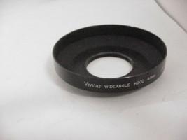 Vivitar Wide Angle Hood 43 mm - $12.86
