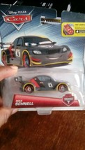 2015 disney/pixar MAC SCHNELL CAR cars mint condition image 2