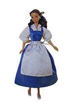 Disney's My Favorite Fairytale Collection - Beauty & the Beast Belle doll by Dis - $48.76