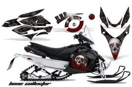 Nieve Gráficos Kit Pegatina Envolvente para el Yamaha Phazer Rtx Gt 2007... - $296.96