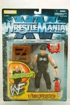 Road Dog Jessie James Wrestlemania XV action figure NIB JAKKS Pacific WWE  - $22.76