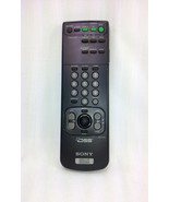 Sony RM-Y130 Satellite Receiver Remote control Tested Working - $15.79