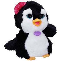 FurReal Friends Happy to See Me Pets Piper, My Talking Dancing Penguin Pet NEW! - $27.95