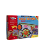 New Colorforms Silly Noises Game Featuring StickTronics Kids Game - New ... - $27.99
