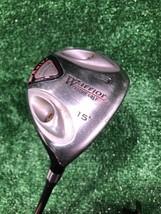 Warrior Custom Golf Extreme Weighting 3 Wood  - $17.99