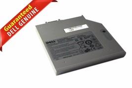 OEM Dell Latitude 48Wh 4320mAH Secondary Battery Module Capacity 7P806 4... - $17.99
