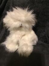 """Folkmanis Folktails SHEEPDOG Dog Puppy Full Body Plush 13""""  Hand Puppet - $19.79"""