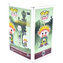 Funko Pop! Animation Disenchantment King Zog #594 Vinyl Action Figure image 4