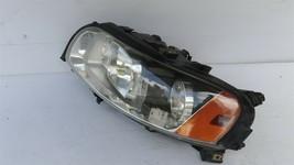 05-09 VOLVO S60 HID Xenon Headlight lamp Driver Left LH 30698851 image 2