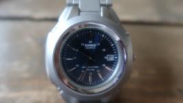 Casio Quartz 2719 MTP 3050 Stainless Steel Men Watch - $29.69