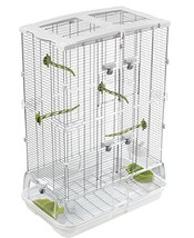 Vision Bird Cage Model M02 - Medium - $112.56