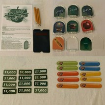 Are You Smarter Than A 5th Grader Board Game Replacement Parts Pieces Choice - $4.99+