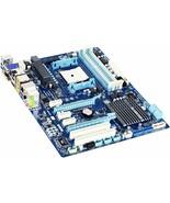 GIGABYTE GA-A75-UD4H FM1 AMD A75 Motherboard HDMI SATA 6Gb/s USB 3.0 ATX... - $79.19