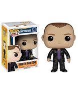 Doctor Who: 9th Doctor Funko POP Vinyl Figure *NEW* - $16.99