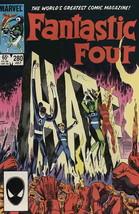 Fantastic Four (Vol. 1) #280 VF/NM; Marvel | save on shipping - details ... - $7.50