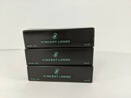 Vincent Longo Lip Stain SPF 15 Lipstick Chica Mokita 50206 .12 oz Each Set of 3 - $17.82