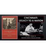 Cincinnati: Legacy to a Nation - $18.00