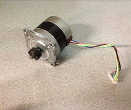 Oriental Motor Co. PH266-01-C134 2 Phase 1.8 Step Motor - $56.25