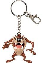 Looney Tunes - Taz Bendable Keychain - $5.39
