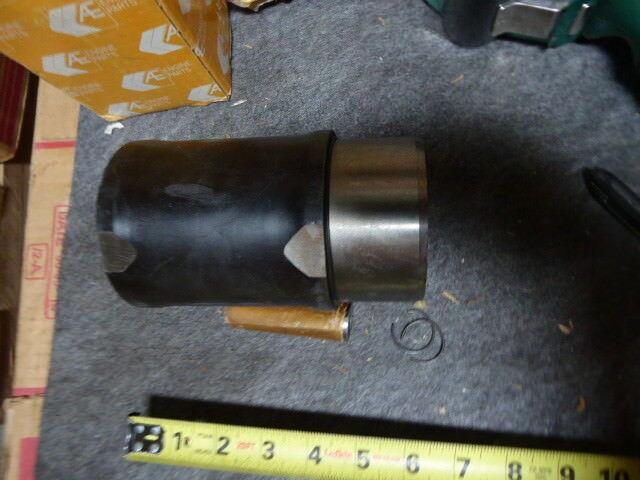 BorgoNova Cylinder Liner and Piston 61850000, 76 7753 0 0800, 004 031 00 000