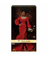 Barbie 40th Anniversary African American Barbie Doll with COA Gold Label - $55.43