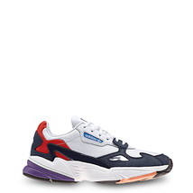 Adidas FALCON Donna Bianco 101530 - $123.36