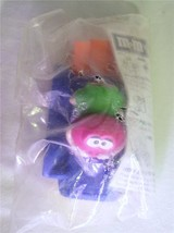 1997~M&M MINIS~Scoop & Shoot Buggy~Burger King Kids Club Toy~CANDY DISPE... - $2.88