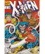 Marvel X-Men #4 1st Full Appearance of Omega Red Jim Lee John Byrne Dire... - $24.95