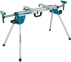 Makita Miter Saw Tool Stand 500 lbs. Load Capacity Foldable Legs Aluminum - $169.32