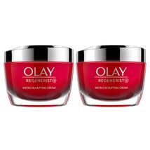 Olay Regenerist Plus Micro Sculpting Cream, 1.7 oz, 2-pack - $59.99