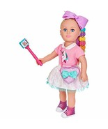 myLife Brand Products My Life As 18-inch JoJo Siwa Doll, Blonde Hair - $96.73