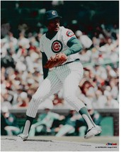 Fergie Jenkins Chicago Cubs Unsigned Licensed Baseball Photo - $8.95