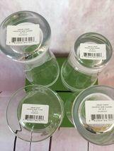 KATE SPADE NIB SET OF 4 ASSORTED BEER GLASSES SET OF 4 LIBRARY STRIPE LENOX image 7