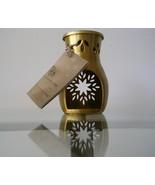 The Body Shop SEASONAL SPIRIT OIL BURNER Warmer Home Fragrance NWT New With Tag - $25.69