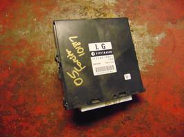 05 Subaru Forester automatic transmission control module 31711aj360 1122... - $39.59