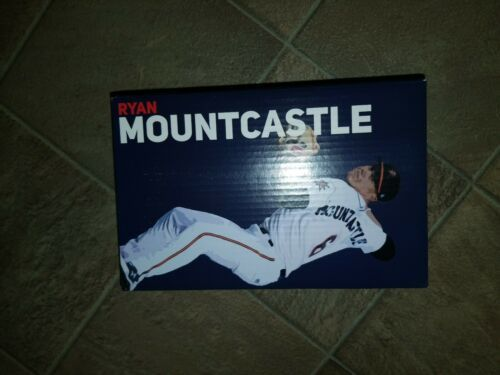 Primary image for Ryan Mountcastle 2019 Frederick Keys Bobblehead RARE NEW Baltimore Orioles  STH