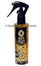 Ouro Argan Oil Hair Silk Treatment 4.22 oz - $22.98
