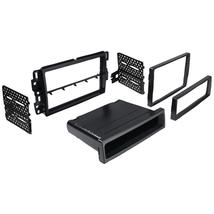 Best Kits In-dash Installation Kit (chevrolet Suburban And Tahoe 2007-20... - $17.95